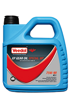 EP Gear Oil Special MP 75W90