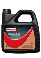 Hydraulic D 46